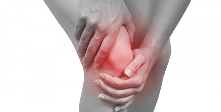 Quick Fixes To Alleviate Knee Pain