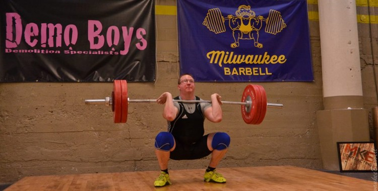 Thoughts from a Weightlifting Coach