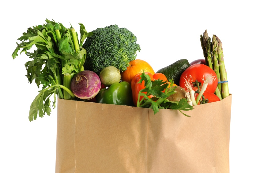 Saving Money on Groceries without Sacrificing Nutrition