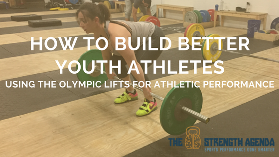 weightlifting, teen athletes, elmhurst sports performance